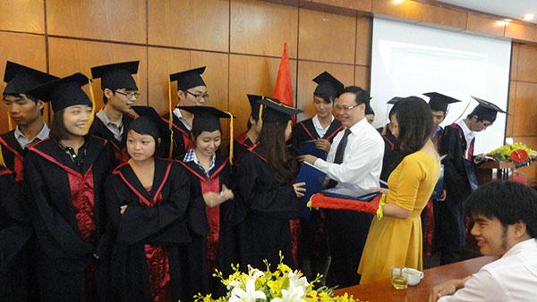 Lễ tốt nghiệp khoá CP07 tại NIIT-ICT Hà Nội-3