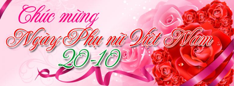 VCorp chào mừng ngày Phụ nữ Việt Nam 20-10